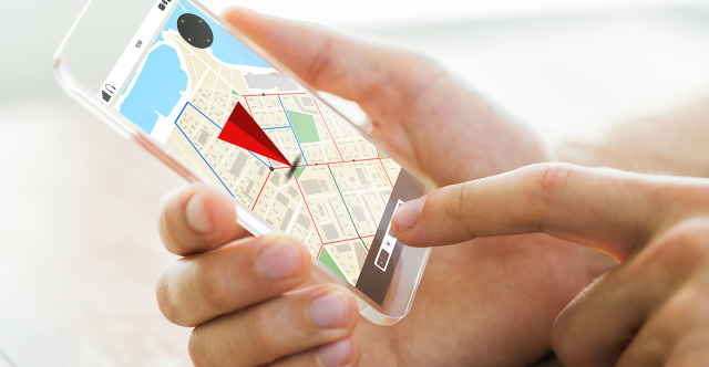 Latest Mapping Apps Tackle Issues Caused By Distracted Driving