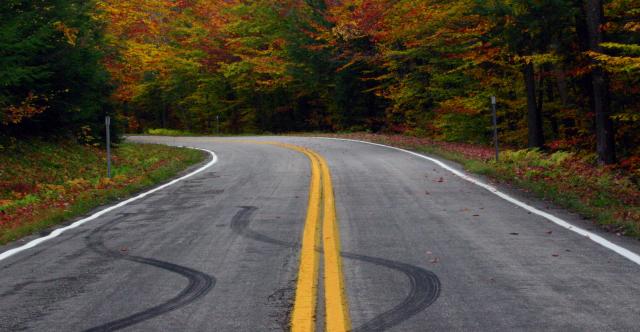 Il est temps de procéder à une inspection de sécurité des freins pour l'hiver